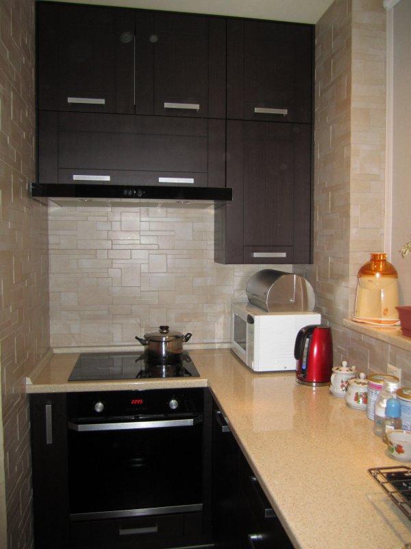 Альфа-кухни - элитная кухонная мебель i наши работы.